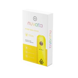Buy Nuvata Vape Cartridges